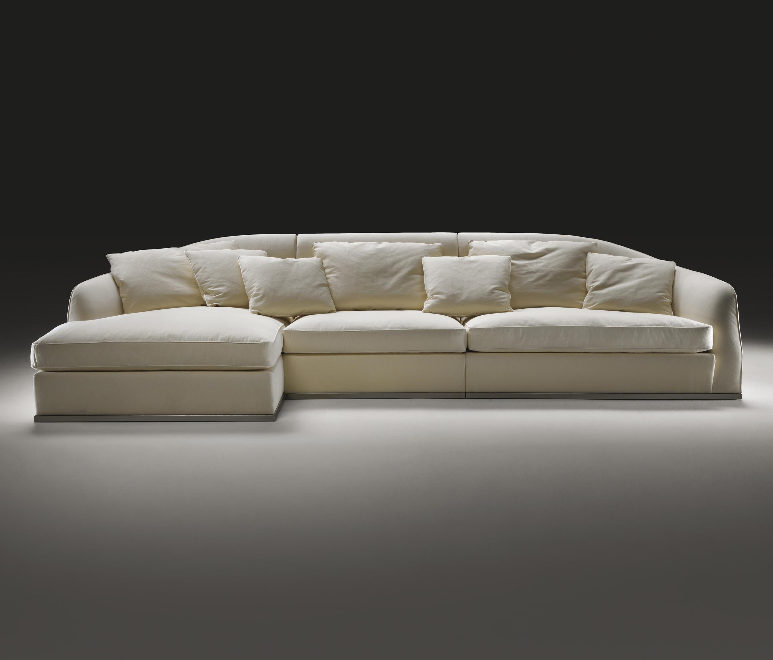 alfred canap s modulaires de flexform mood architonic. Black Bedroom Furniture Sets. Home Design Ideas