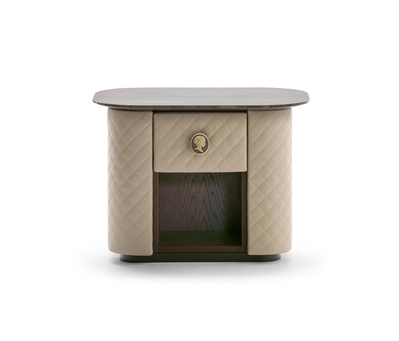 Penelope Bedside Table Designer Furniture Architonic