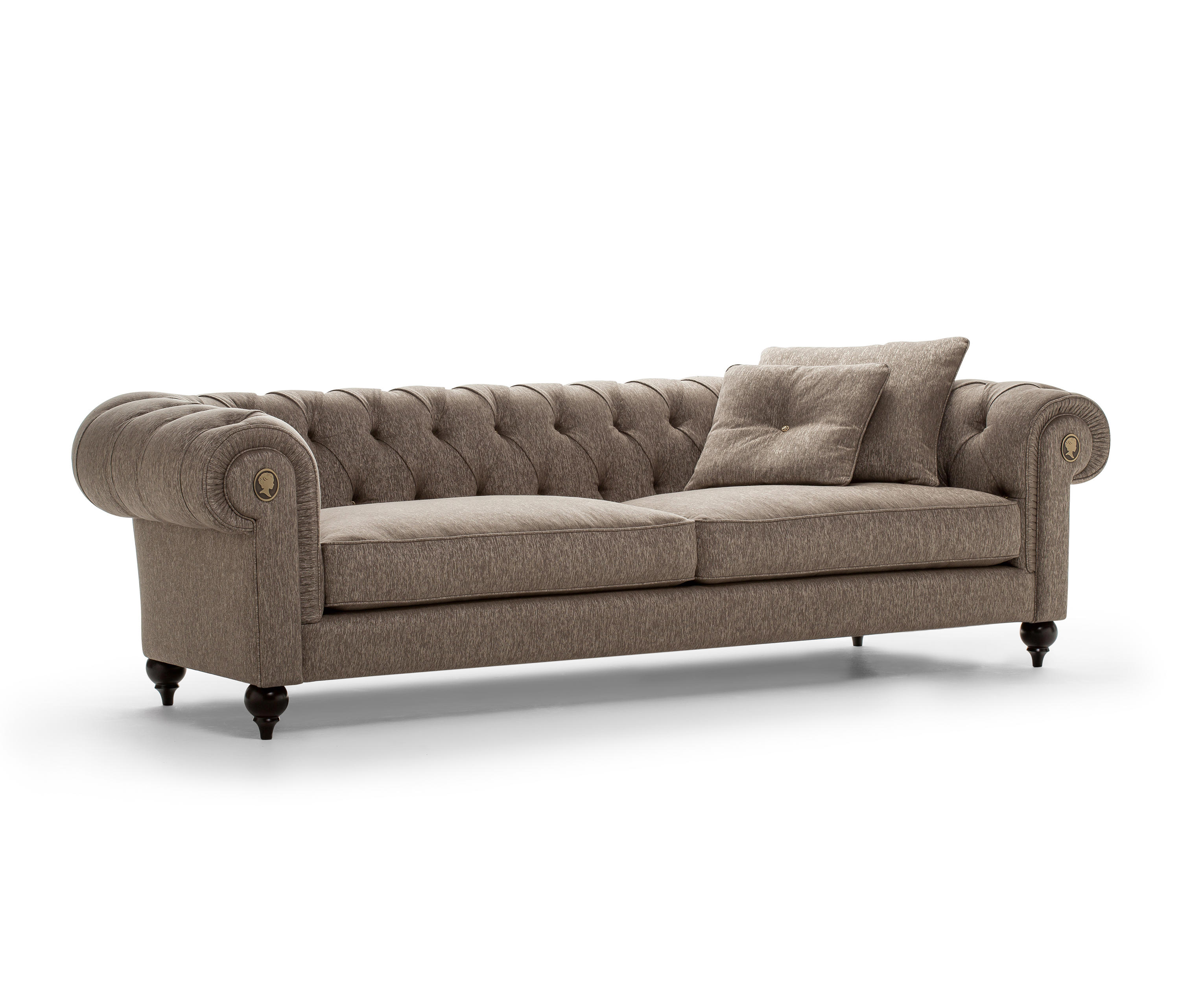 ALFRED SOFA Sofas from Alberta Pacific Furniture
