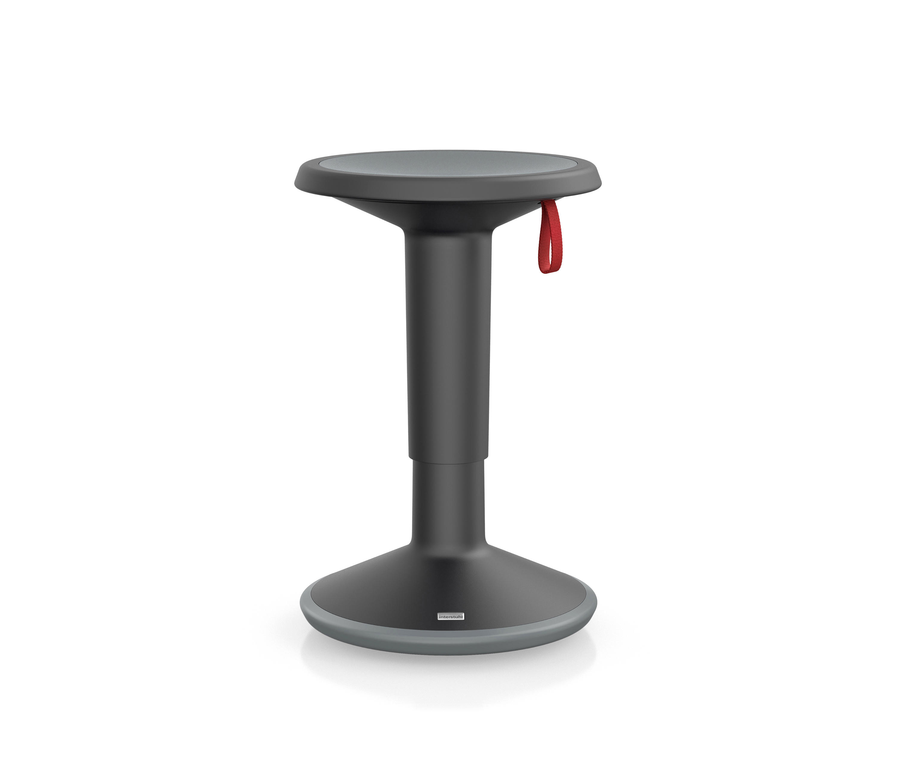 UPIS1 STOOL - Swivel stools from Interstuhl Büromöbel GmbH & Co. KG ...
