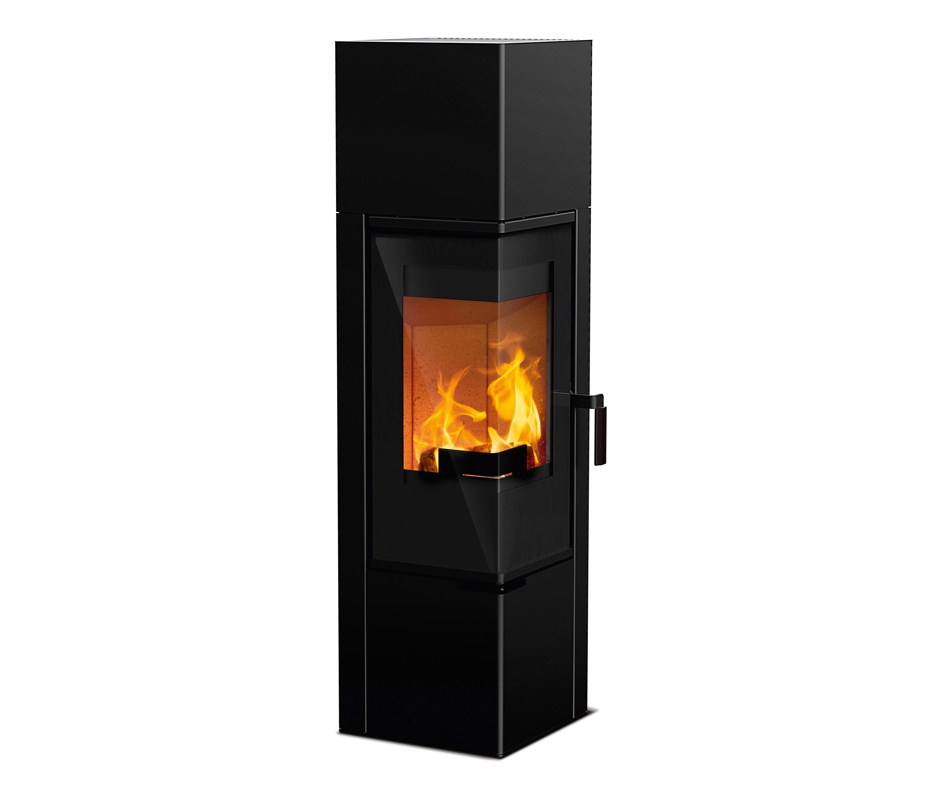 FORMA - Stoves from Rika | Architonic