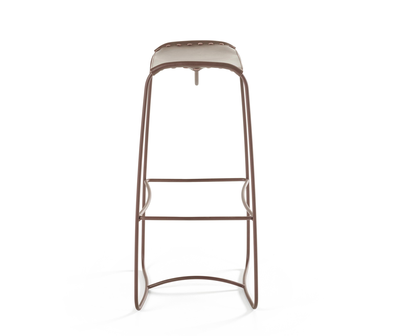 Superb Perching Barstool Designer Furniture Architonic Machost Co Dining Chair Design Ideas Machostcouk