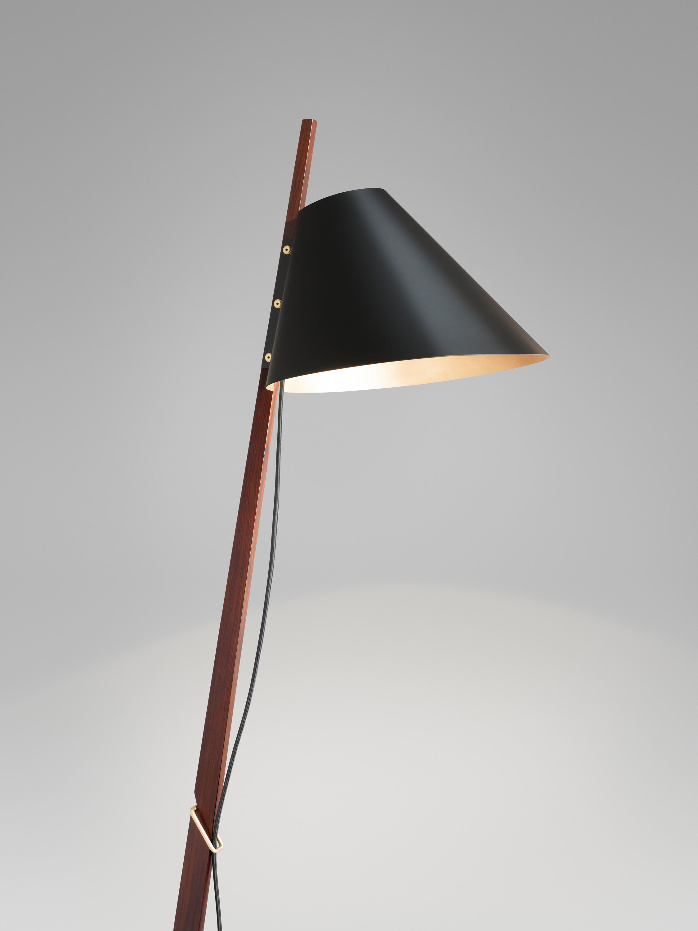 eclectic lamps metal glass resource century kathy steel lamp designer decor kuo product royal floor productlist mid home