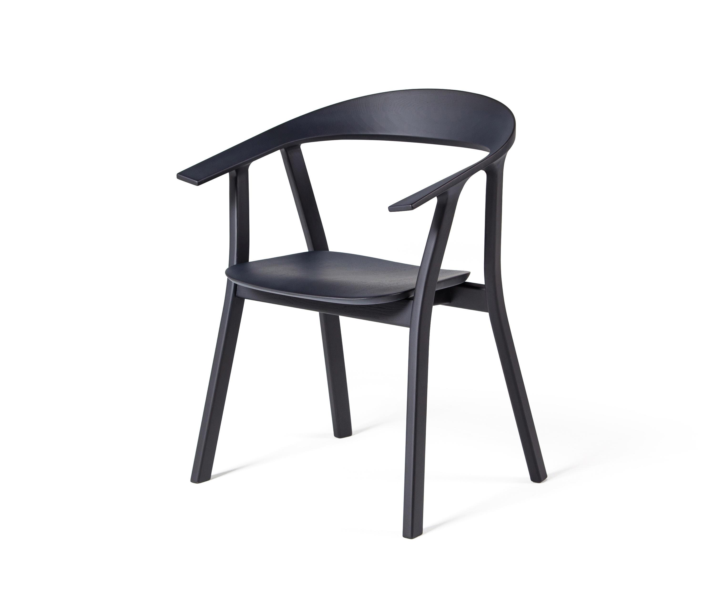 rhomb stuhl lackiert von prostoria stuhle