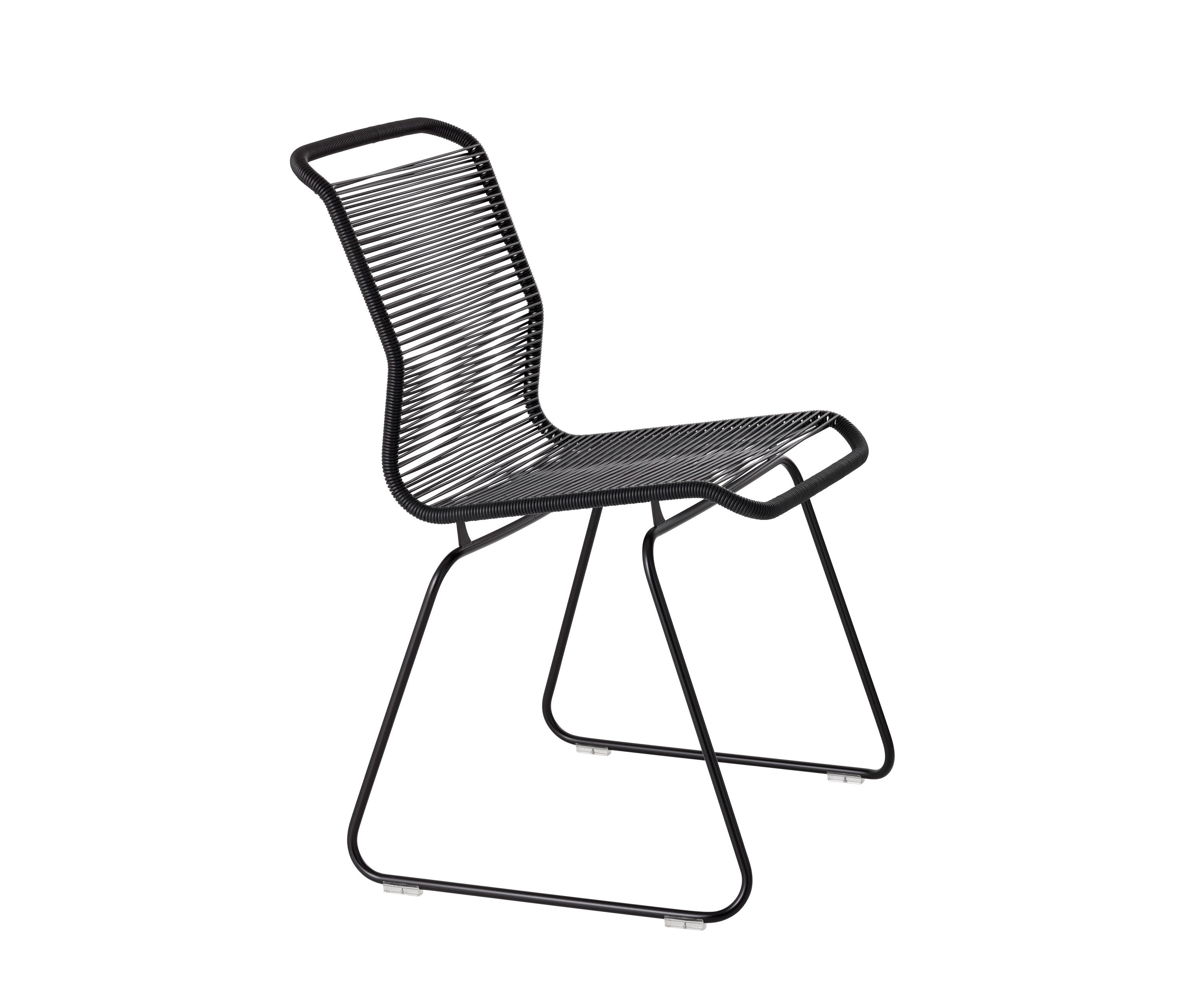 Panton One Chair | Black By Montana Furniture | Restaurant Chairs ...