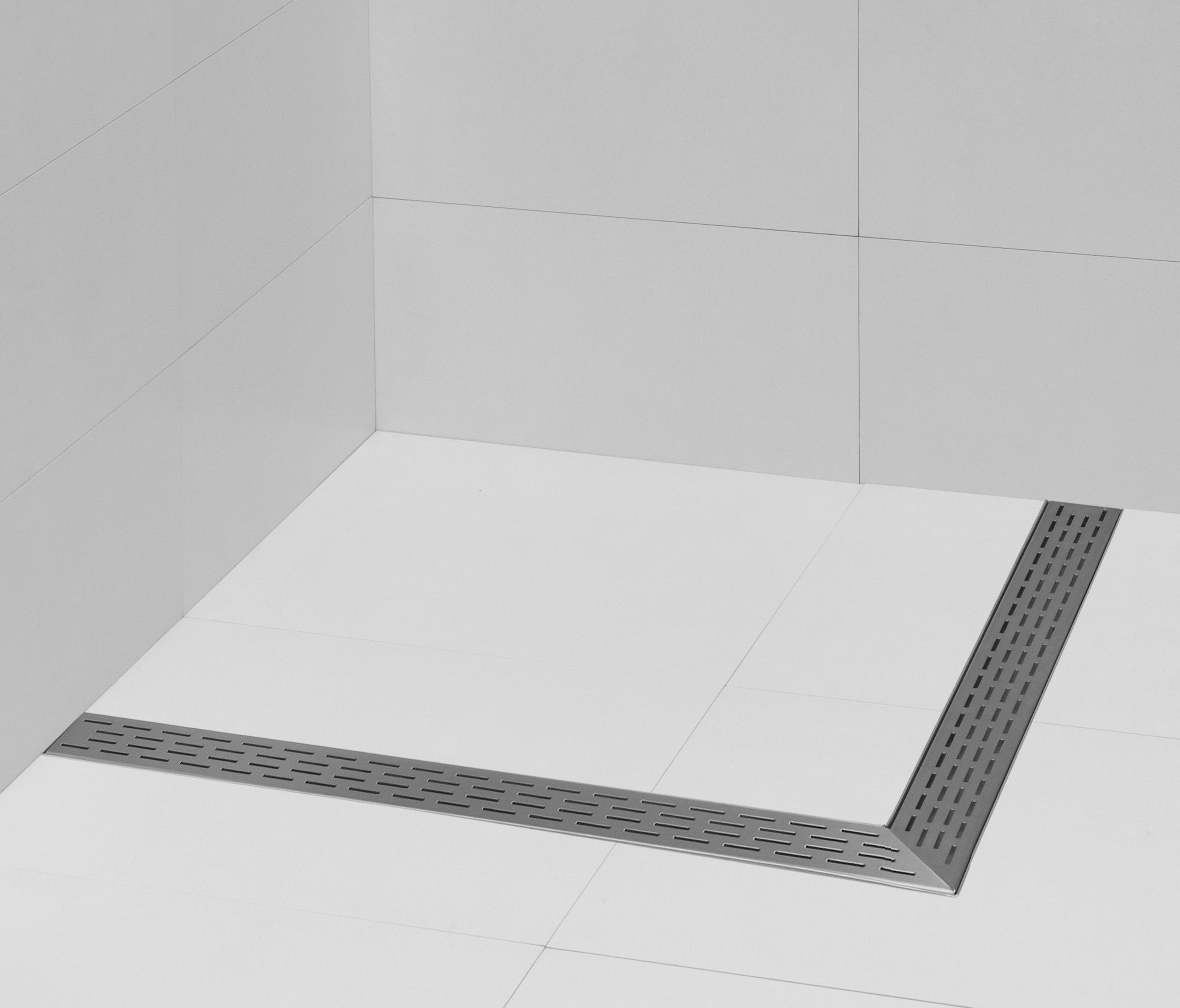 SQUARE MULTI - Linear drains from Easy Drain | Architonic