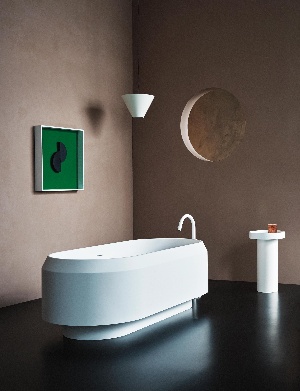 Salle De Bain Dans Maison Ossature Bois ~ lariana baignoires de agape architonic