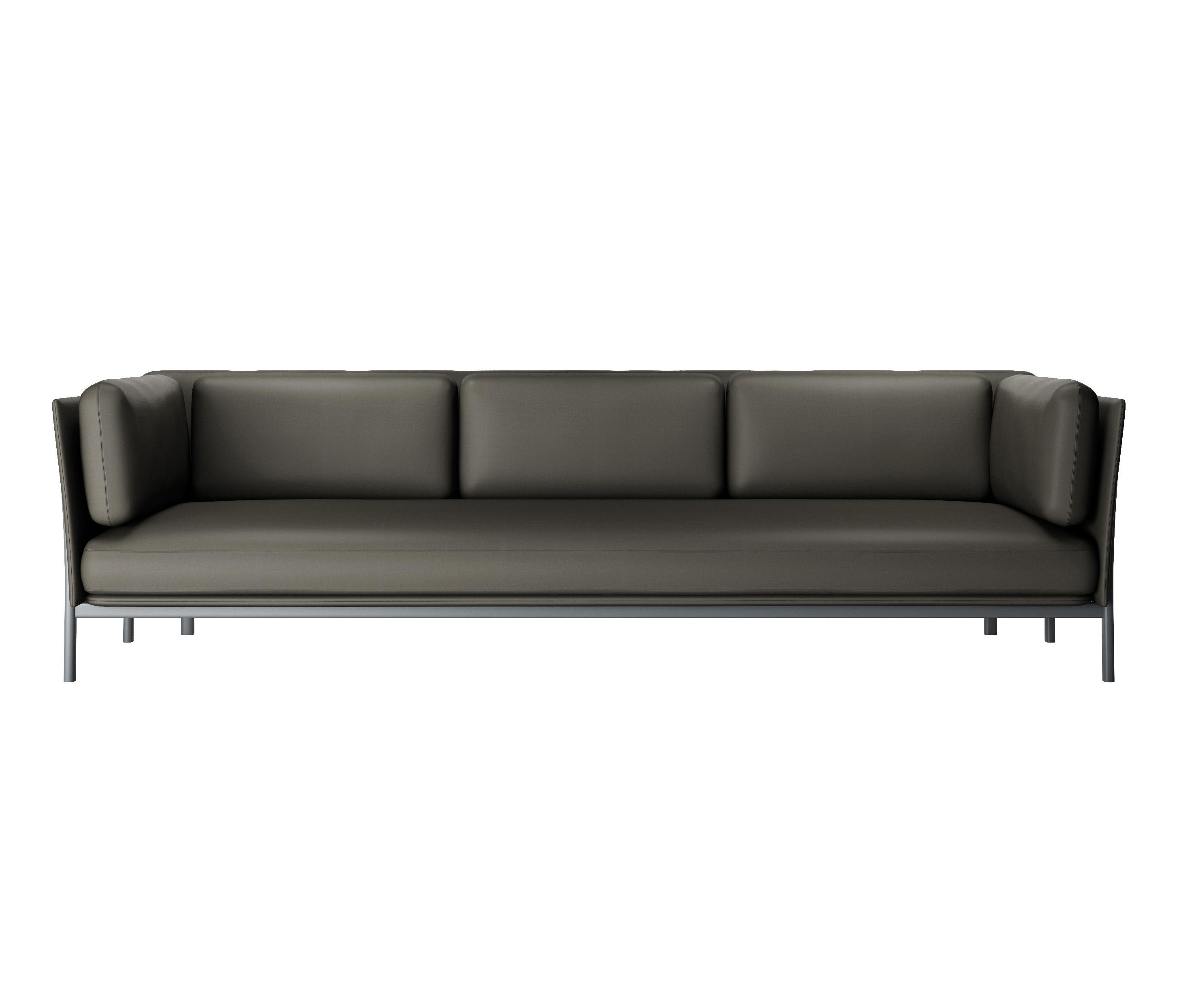 twelve 3 seats sofa sofas von alias architonic. Black Bedroom Furniture Sets. Home Design Ideas