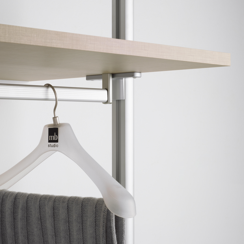 perfil 7 perfil 1 begehbare schr nke von sistema midi architonic. Black Bedroom Furniture Sets. Home Design Ideas