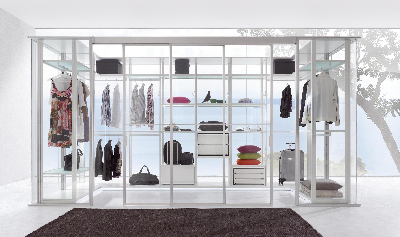 perfil 9 begehbare schr nke von sistema midi architonic. Black Bedroom Furniture Sets. Home Design Ideas