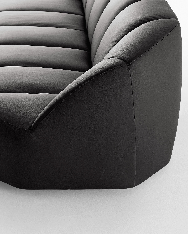 CLOUD SOFA Lounge sofas from Gallotti&Radice