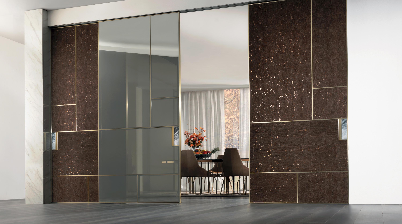 Encontrar Puertas de interior de diseño de Longhi S.p.a. en linea ...