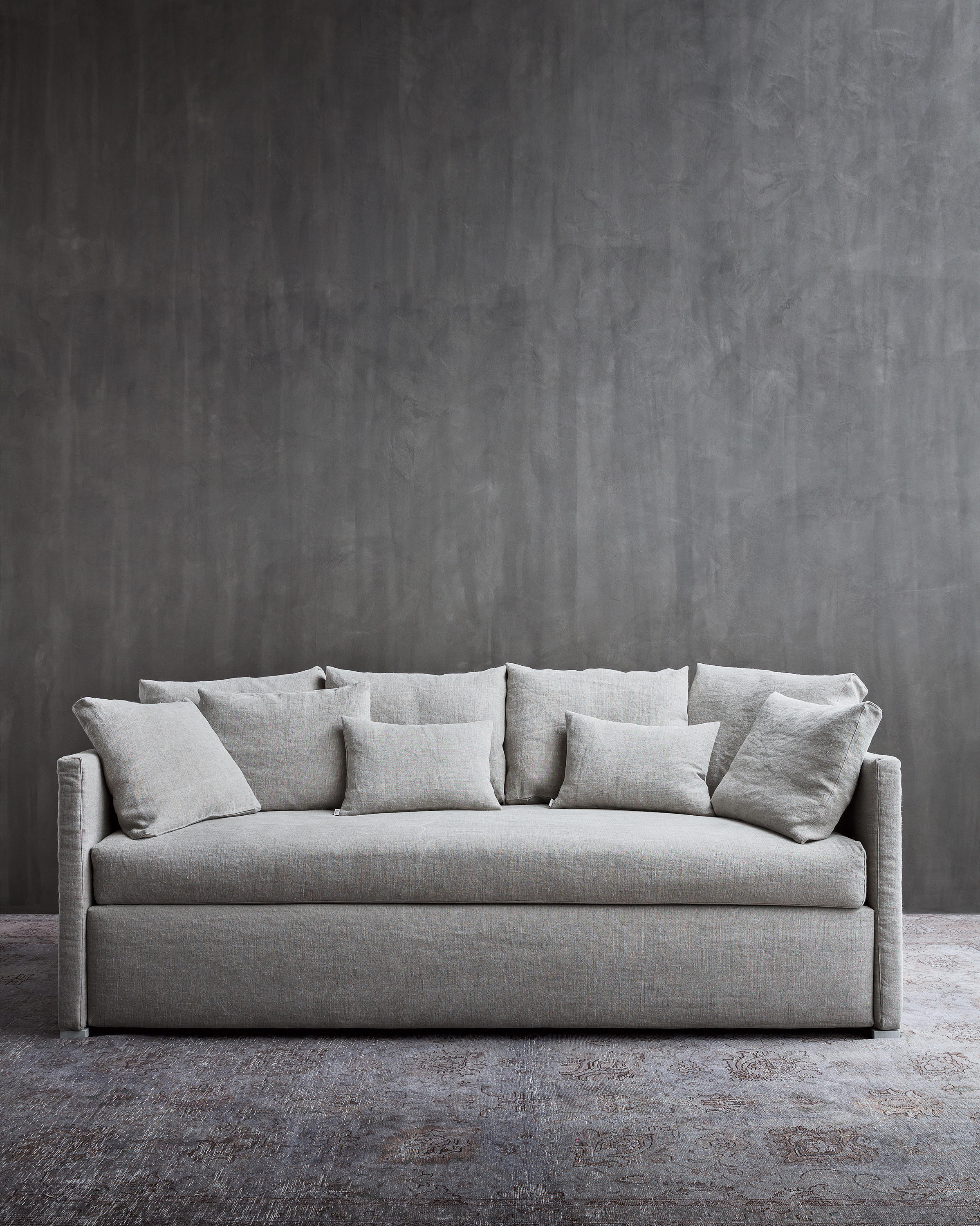 biss sofa bed sofas from flou architonic rh architonic com flou sleeper sofa flou book sofa bed