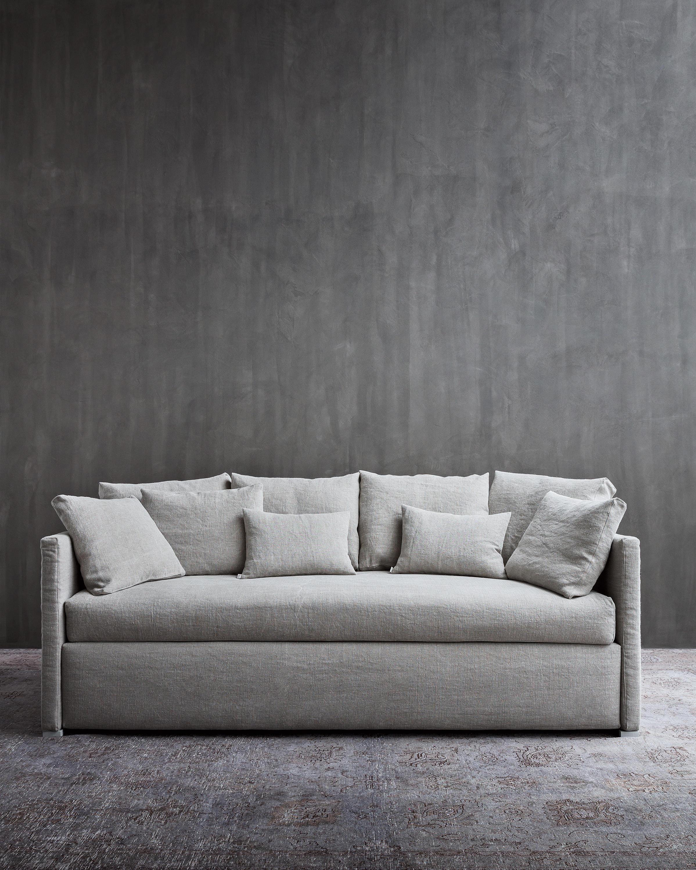 Biss divano letto divani flou architonic - Letto flou prezzo ...