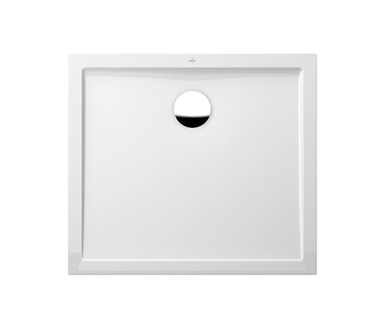futurion flat duschwanne duschwannen duschtassen von. Black Bedroom Furniture Sets. Home Design Ideas