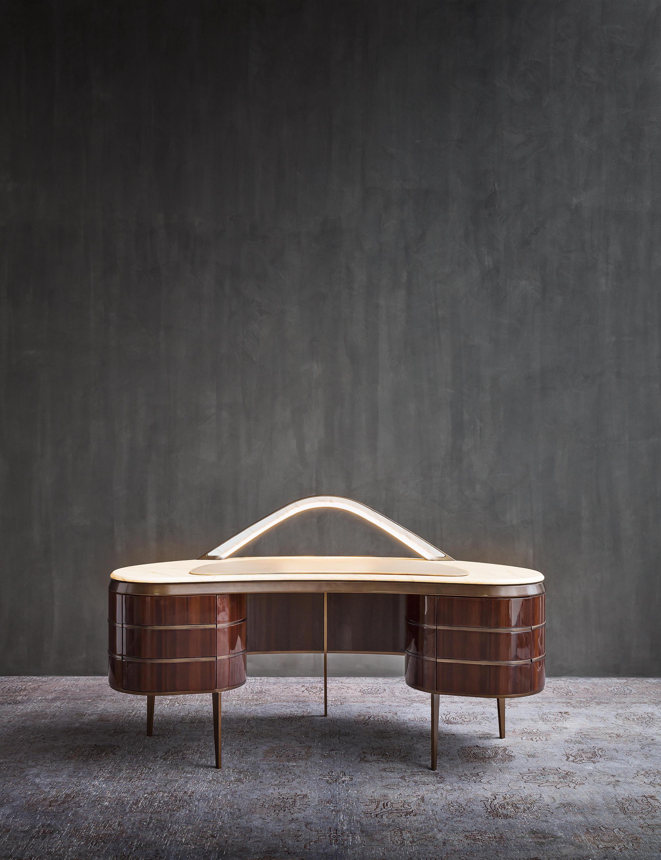 Kara Desk By Flou   Desks