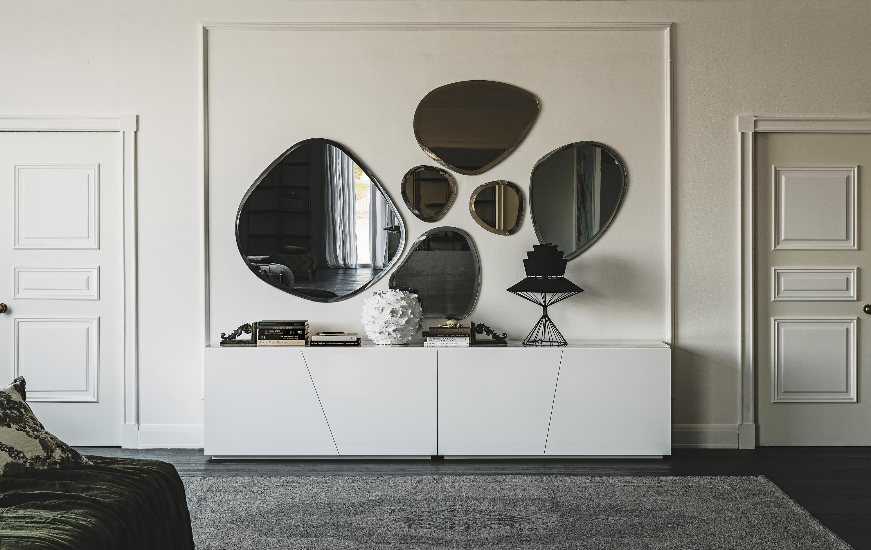 EXPLORER - Sideboards from Cattelan Italia | Architonic
