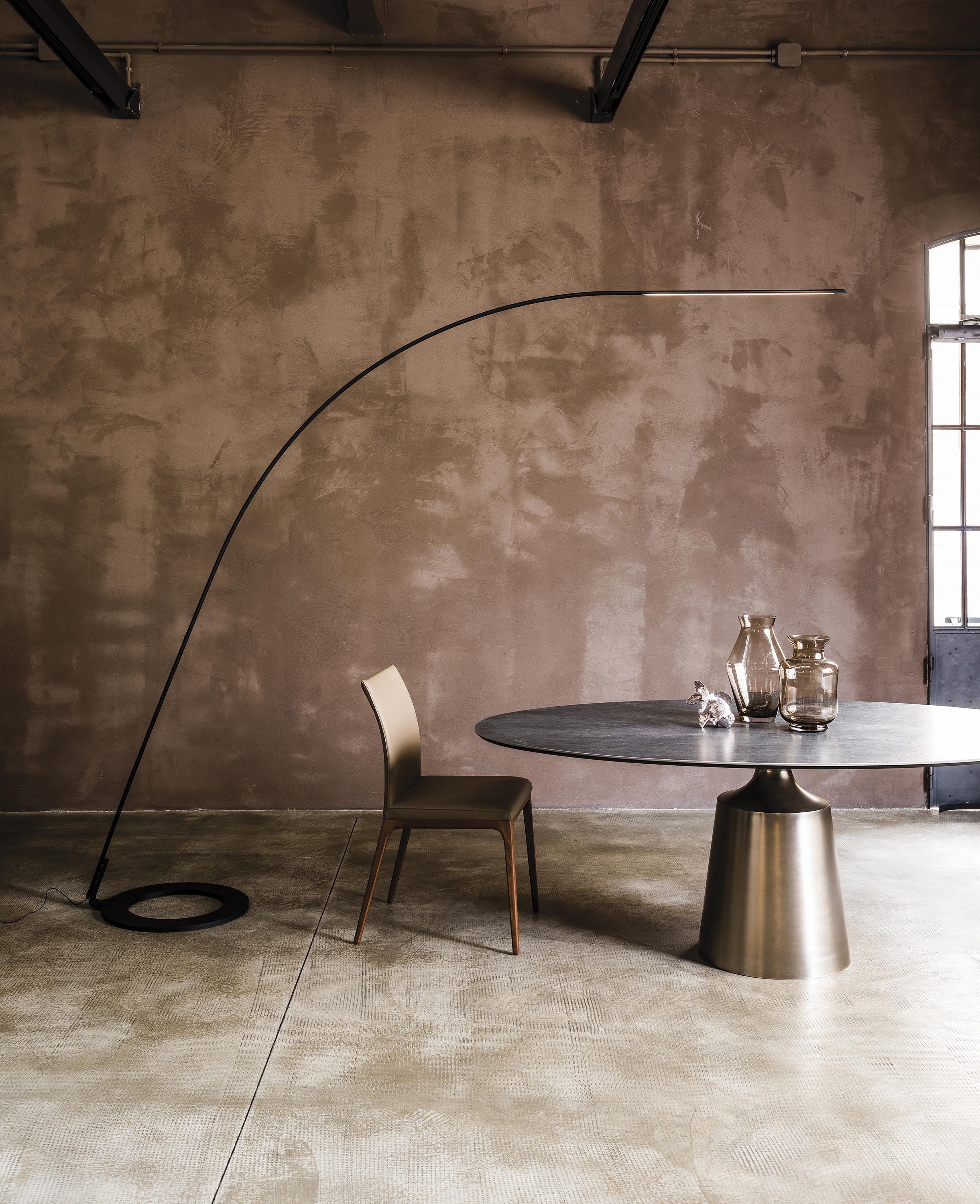 LAMPO - Free-standing lights from Cattelan Italia | Architonic
