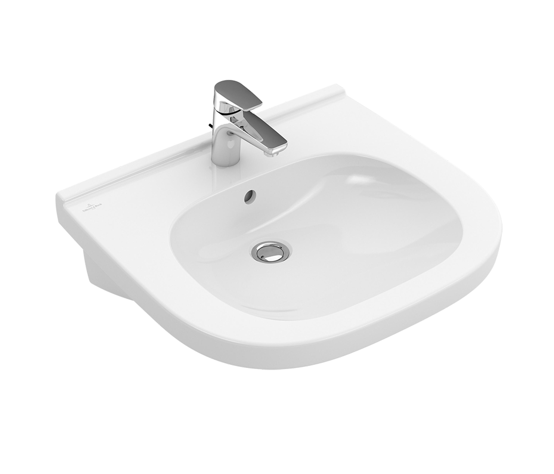 O novo waschtisch vita waschtische von villeroy boch for Waschtisch villeroy boch