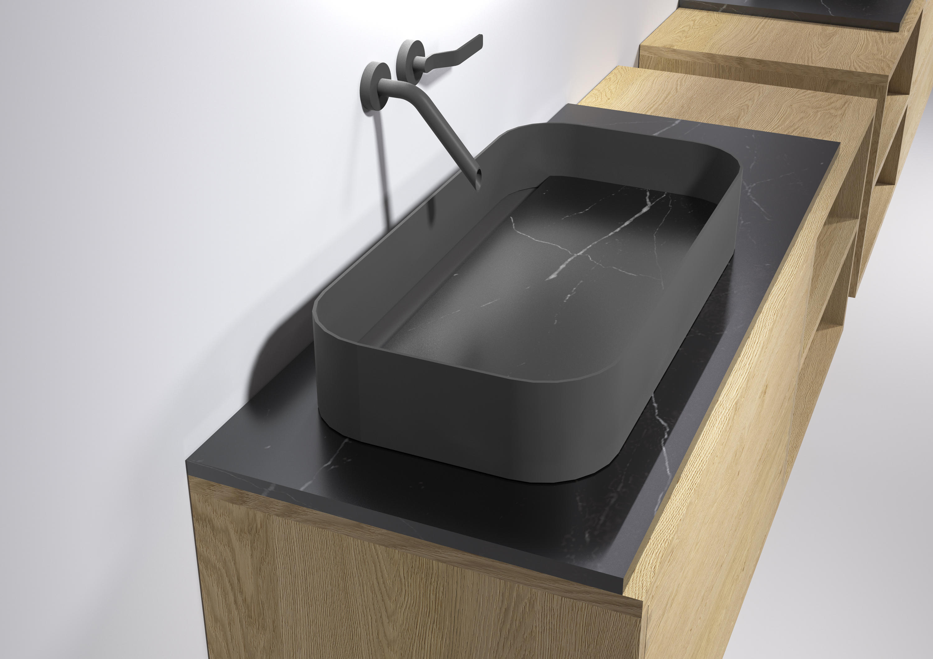 garden wash basins from boffi architonic. Black Bedroom Furniture Sets. Home Design Ideas