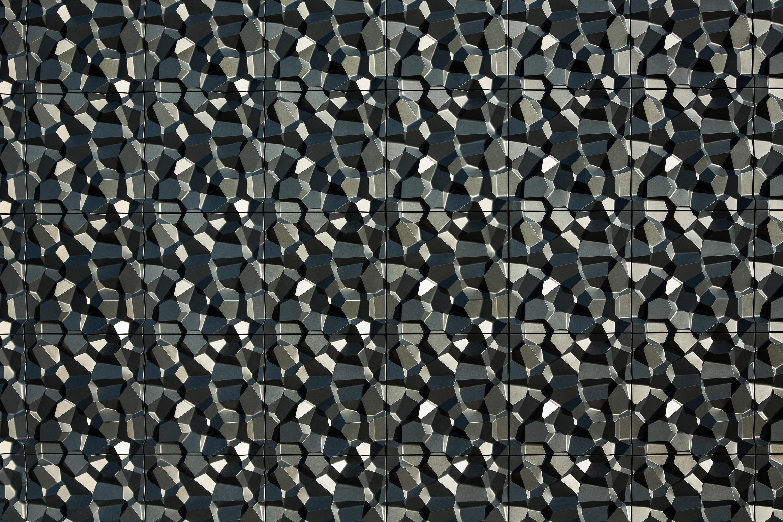 Penta Concrete Tiles From Kaza Architonic