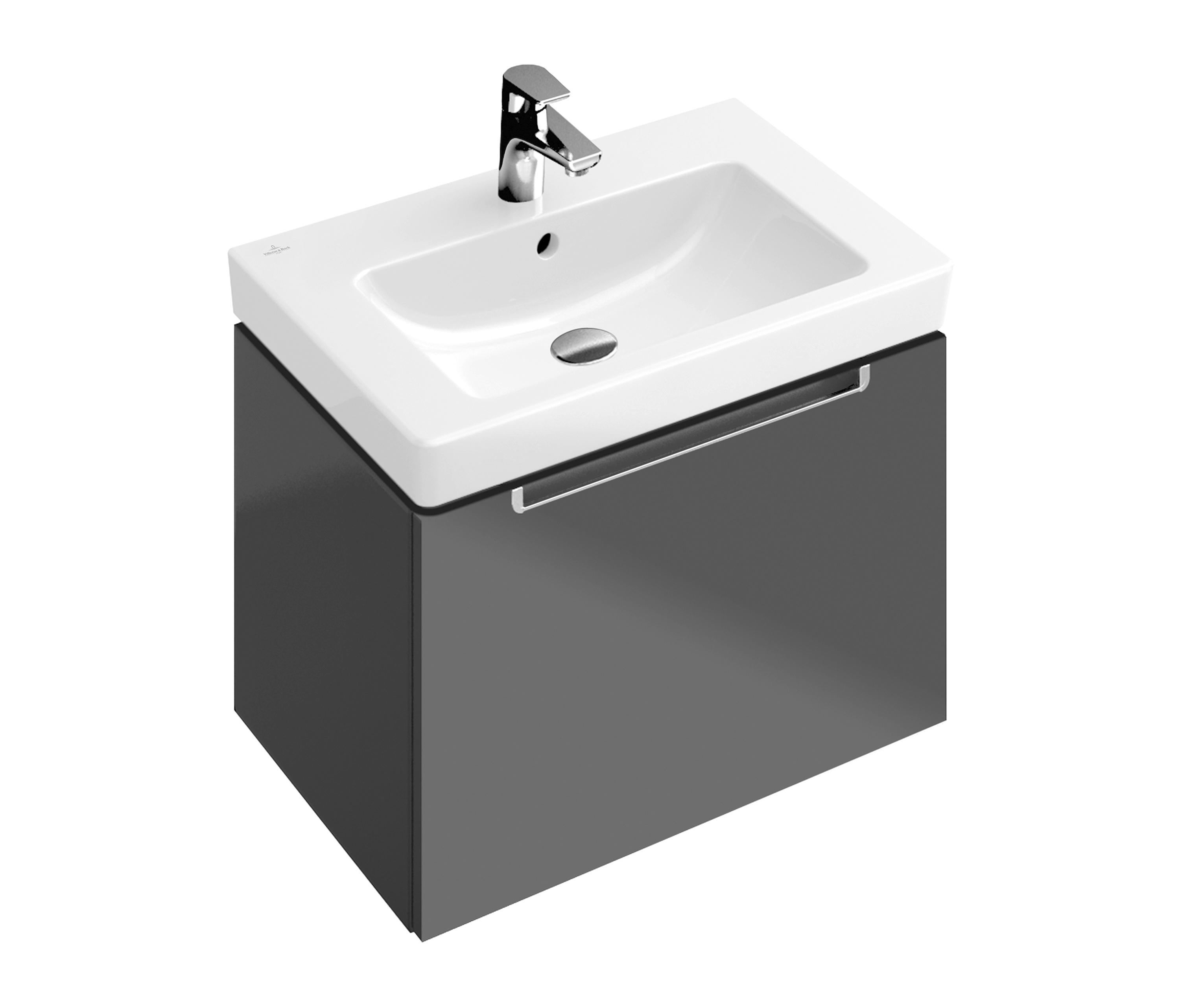 subway 2 0 washbasin wash basins from villeroy boch. Black Bedroom Furniture Sets. Home Design Ideas