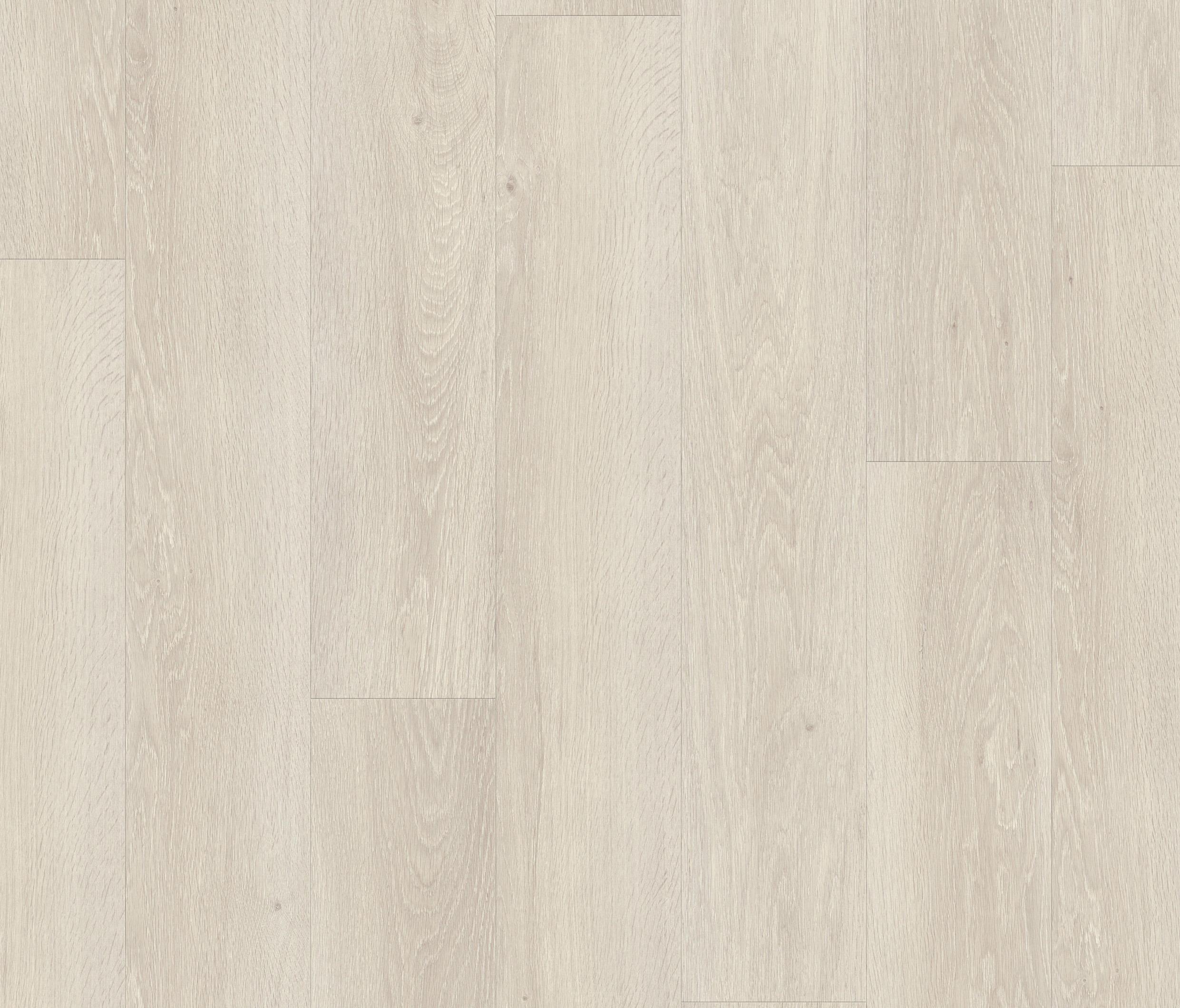 Modern Plank Vinyl Light Washed Oak Laminate Flooring