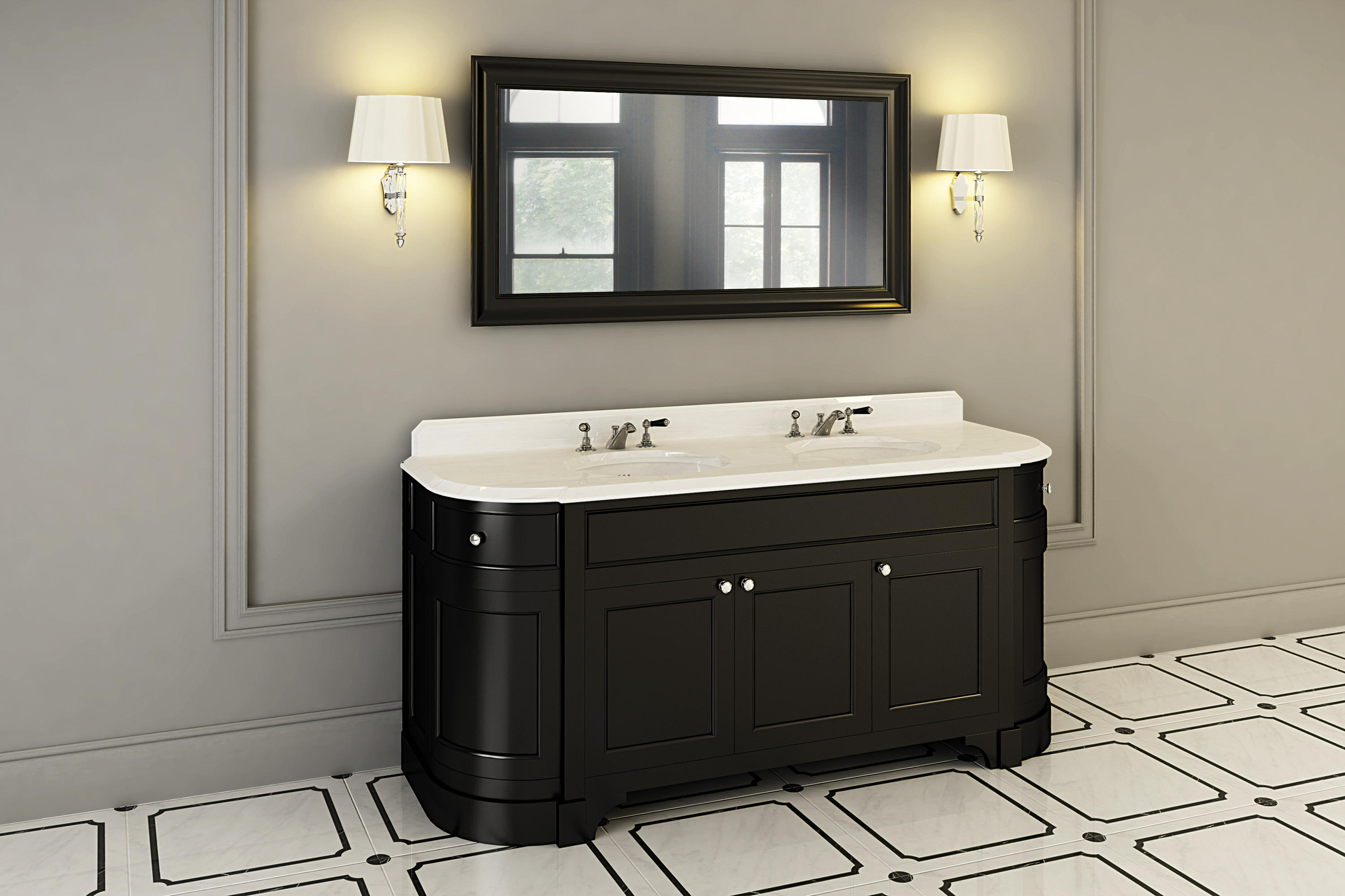 Arredo Bagno Devon E Devon.Mobile Portalavabo Double Season Architonic