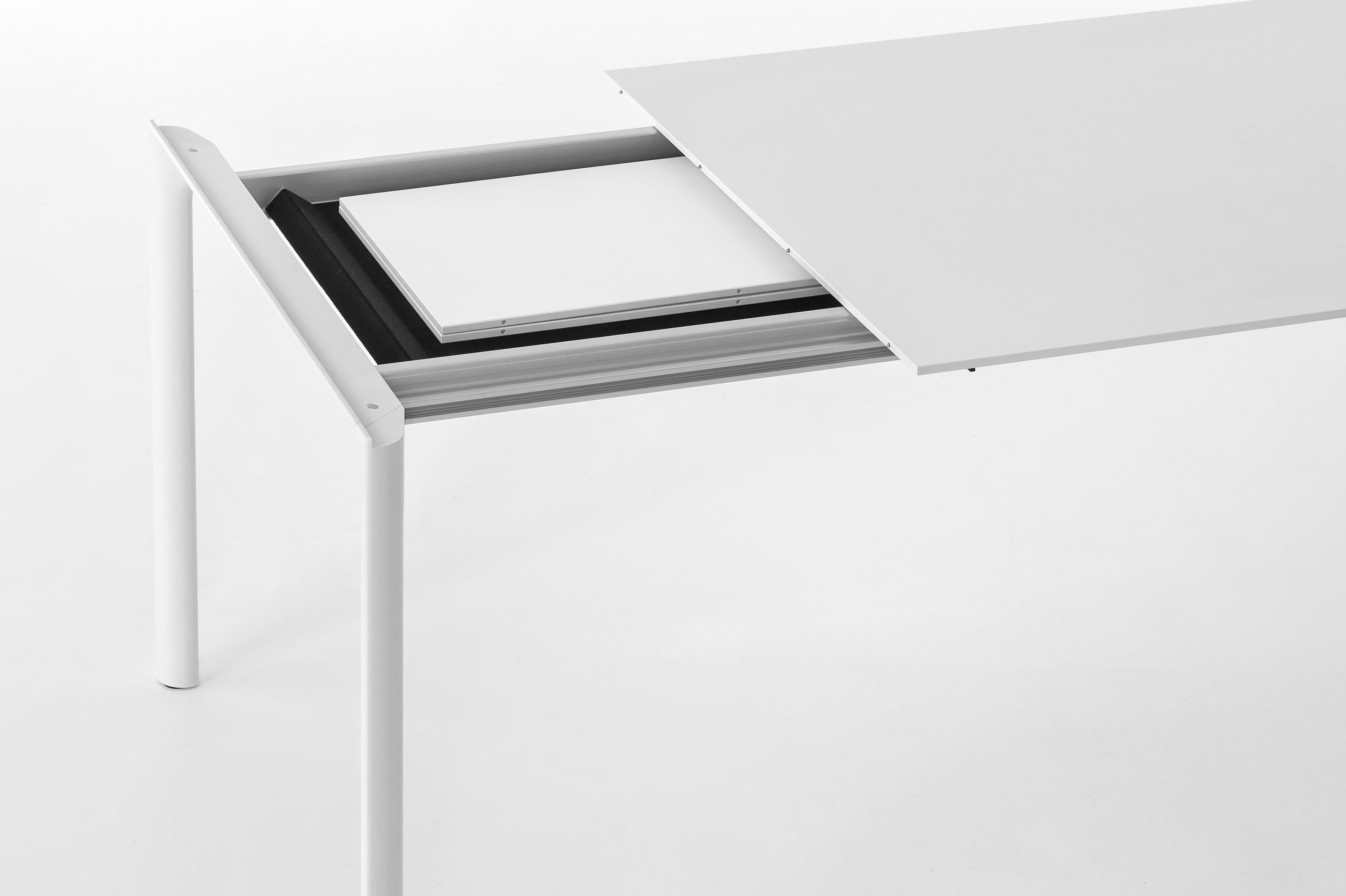 Maki table meeting room tables from kristalia architonic for Table kristalia