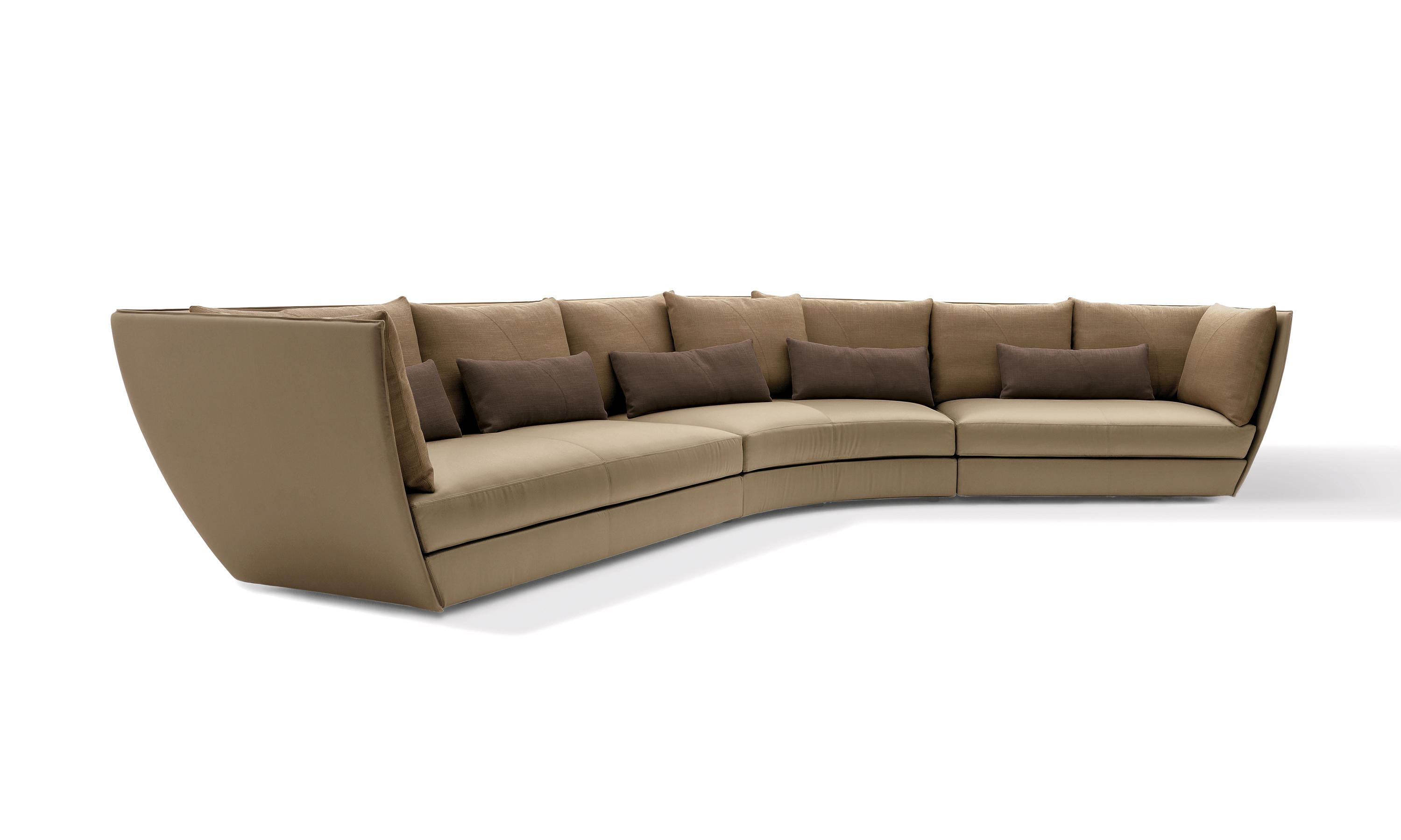 Dhow Sofa By Giorgetti Sofas