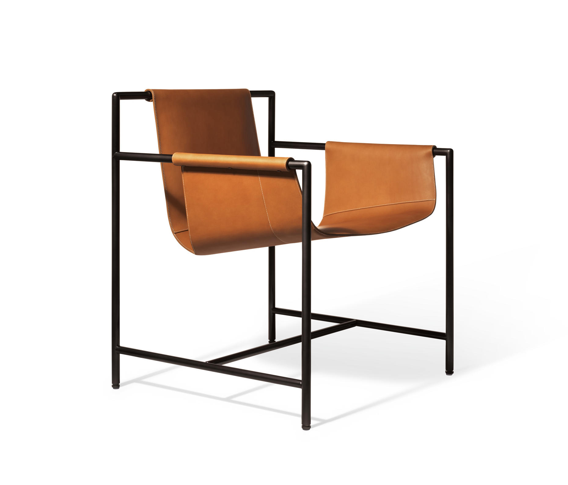 ming 39 s heart lounge chairs from poltrona frau architonic. Black Bedroom Furniture Sets. Home Design Ideas