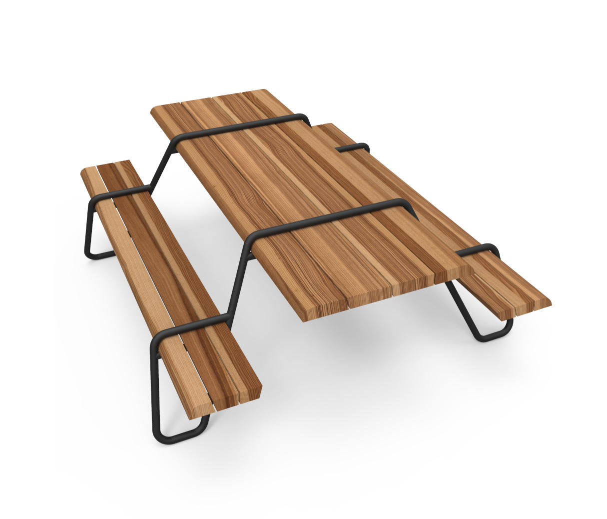 Clip Board Picnic 220 Bench Table Restaurant Tables And Benches From Lonc Architonic