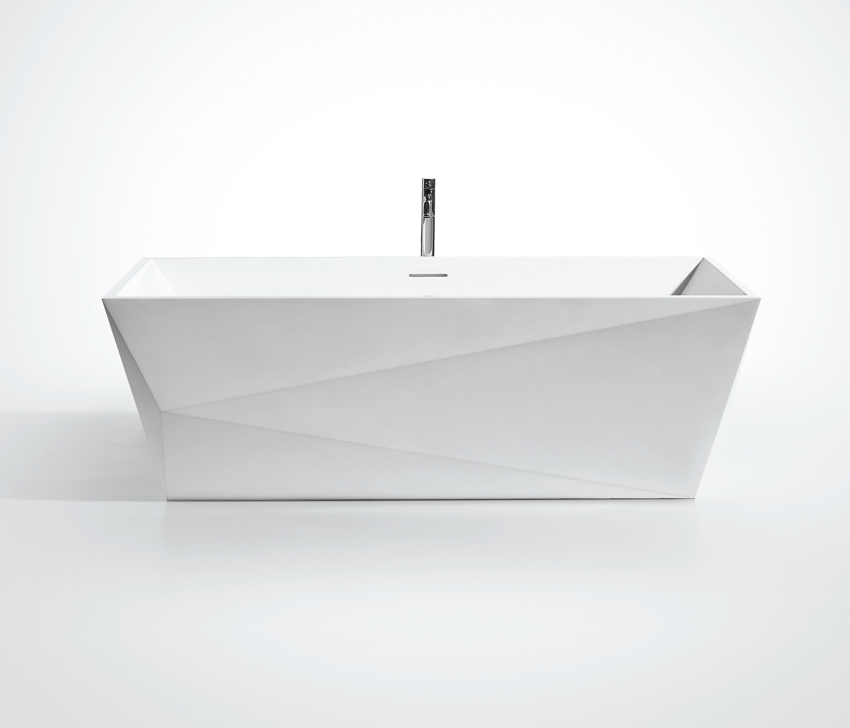 MATRIX BATH - Bathtubs from Claybrook Interiors Ltd.   Architonic