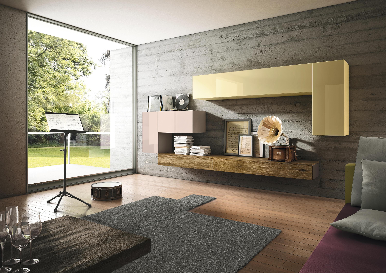 36e8 wildwood storage wohnw nde von lago architonic for Lago villa del conte