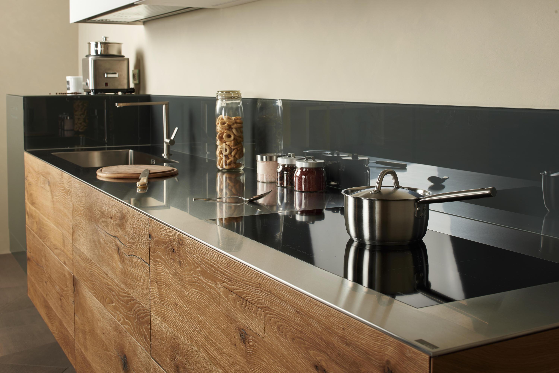 36e8 kitchen wildwood cucine parete lago architonic for Lago wildwood