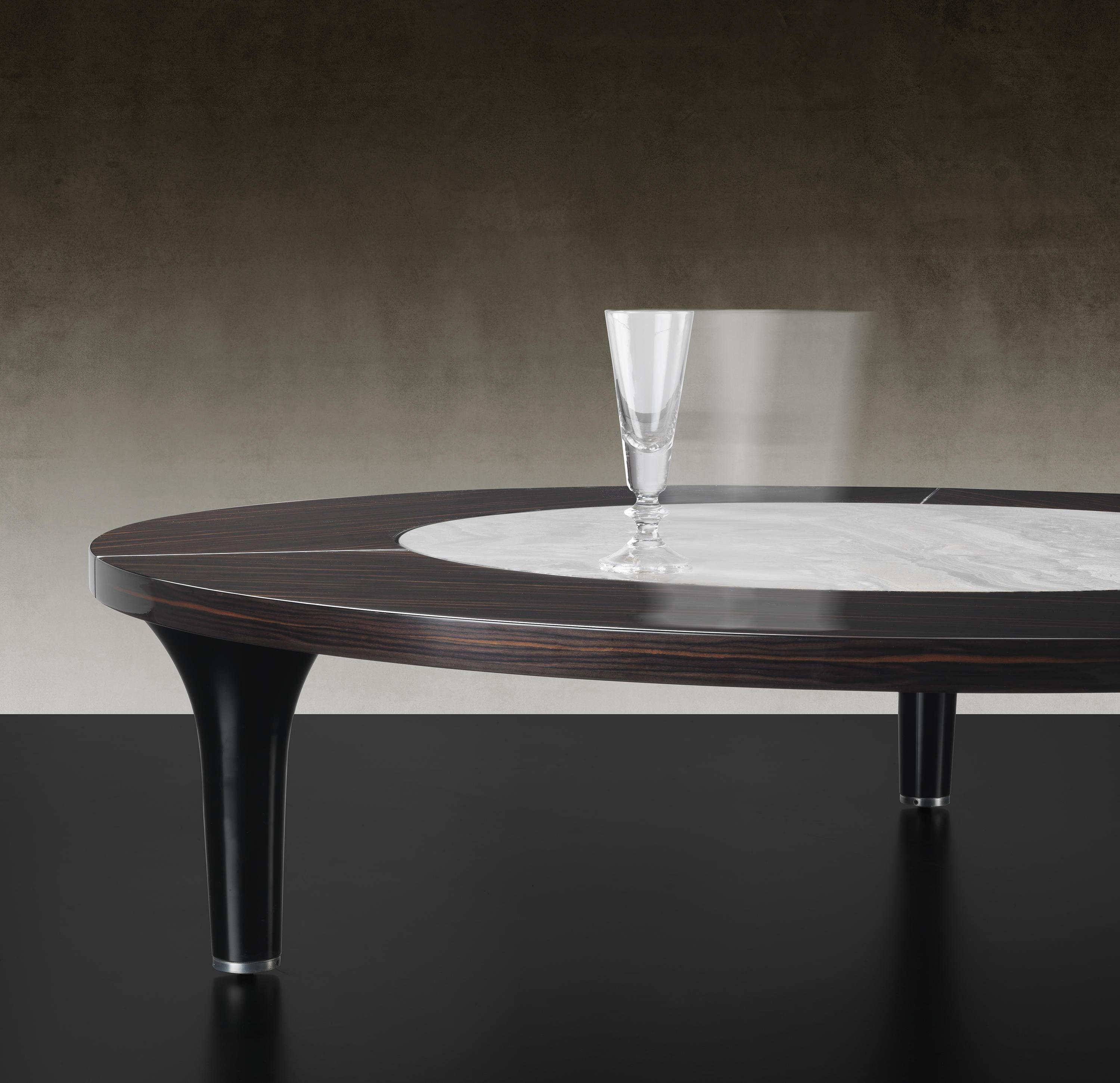 Ark 40 Tables Basses De Reflex Architonic