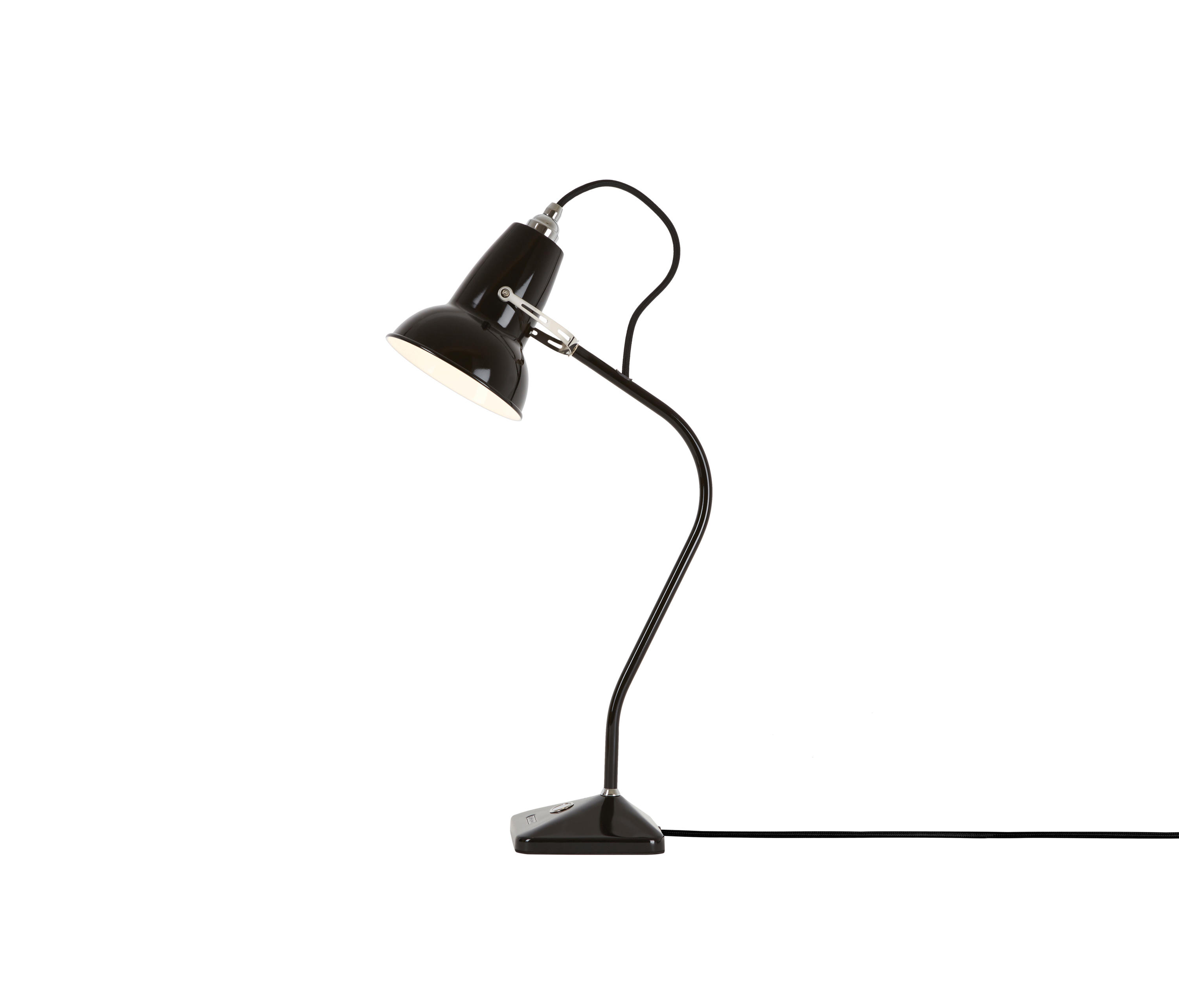 iconic lighting. simple lighting original 1227 mini table lamp by anglepoise  general lighting  in iconic lighting o