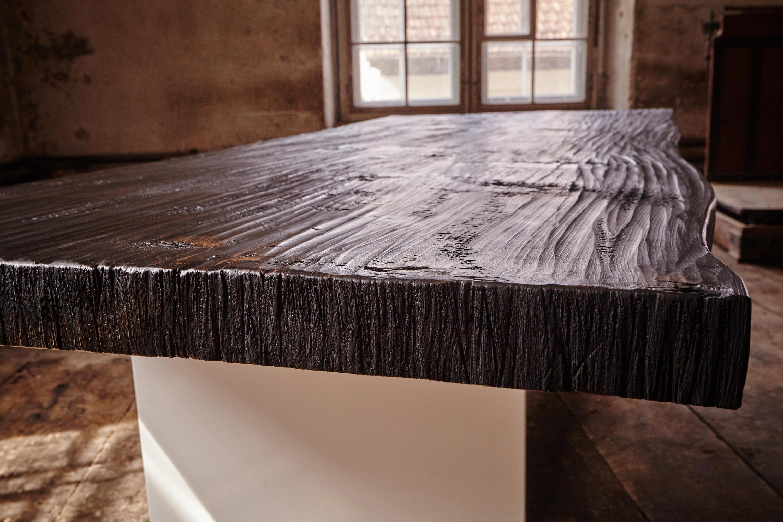 zedertisch - esstische von walser möbel | architonic, Esszimmer dekoo