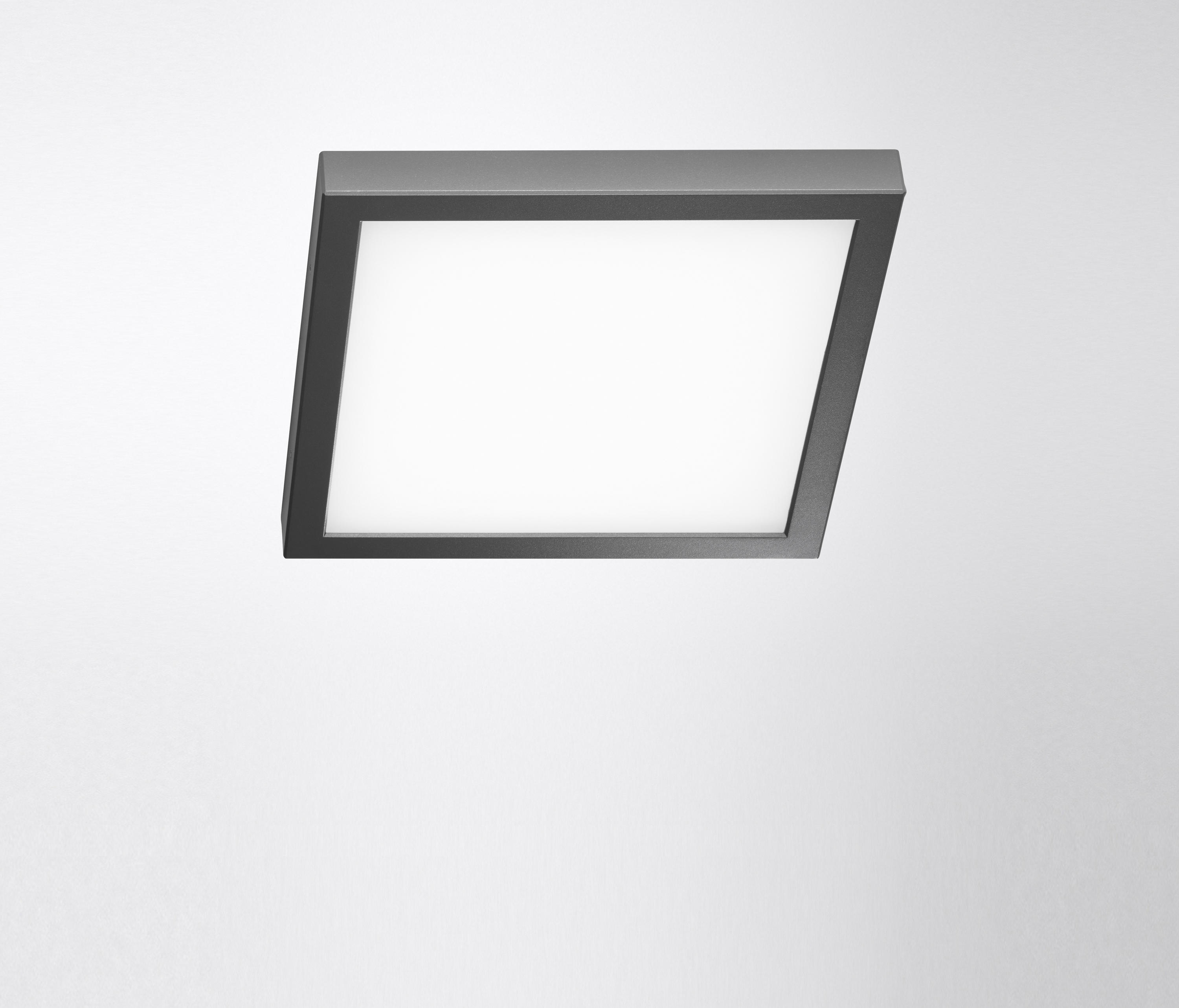 Trilux Led Warehouse Lighting: SKEO PURA LED 40 - General Lighting From Trilux