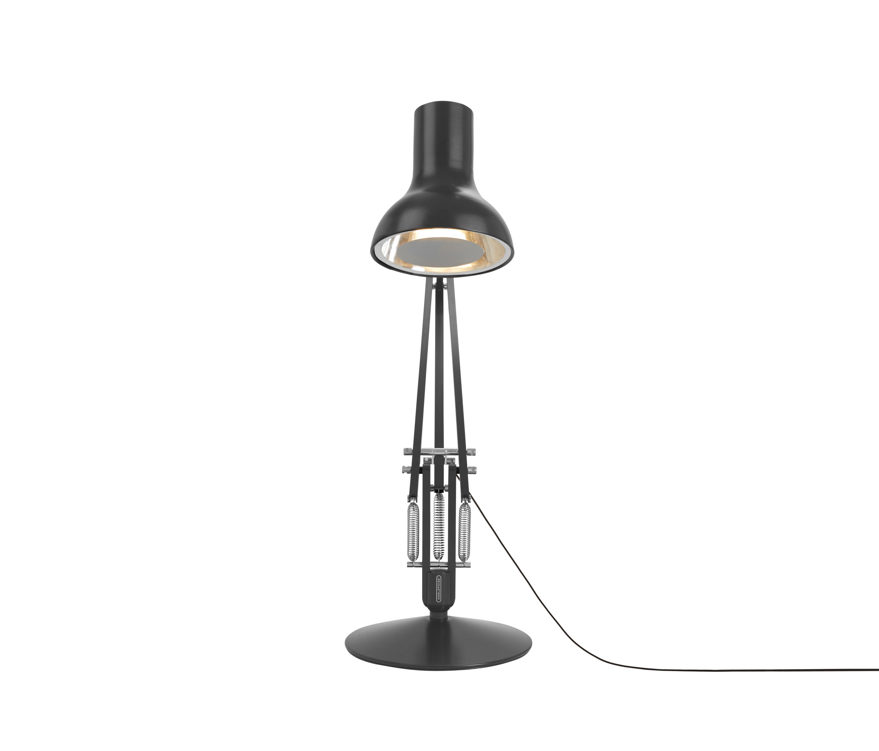 Type 75 giant floor lamp general lighting by anglepoise architonic - Giant anglepoise lamp ...