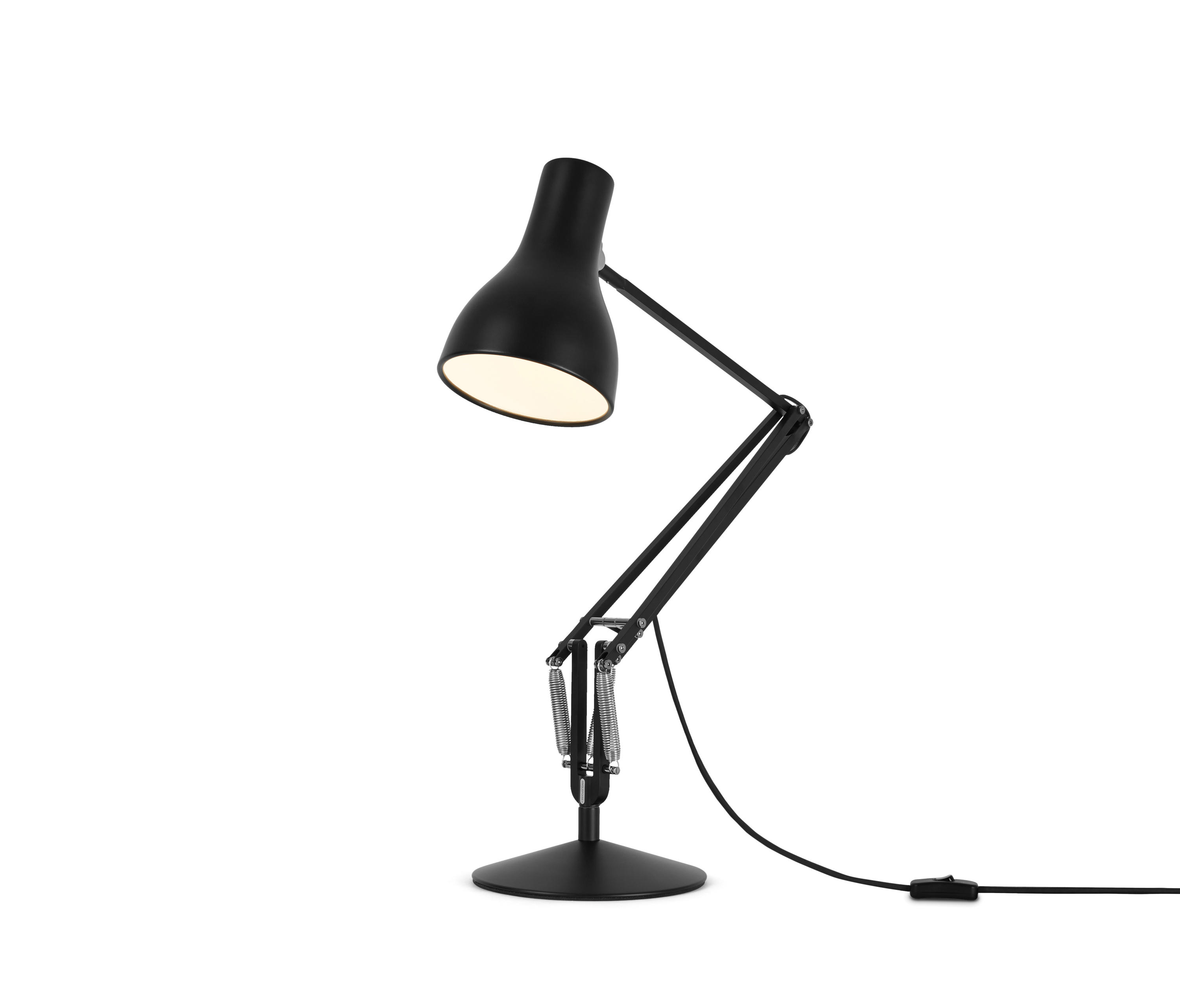 Type 75 Desk Lamp General Lighting From Anglepoise