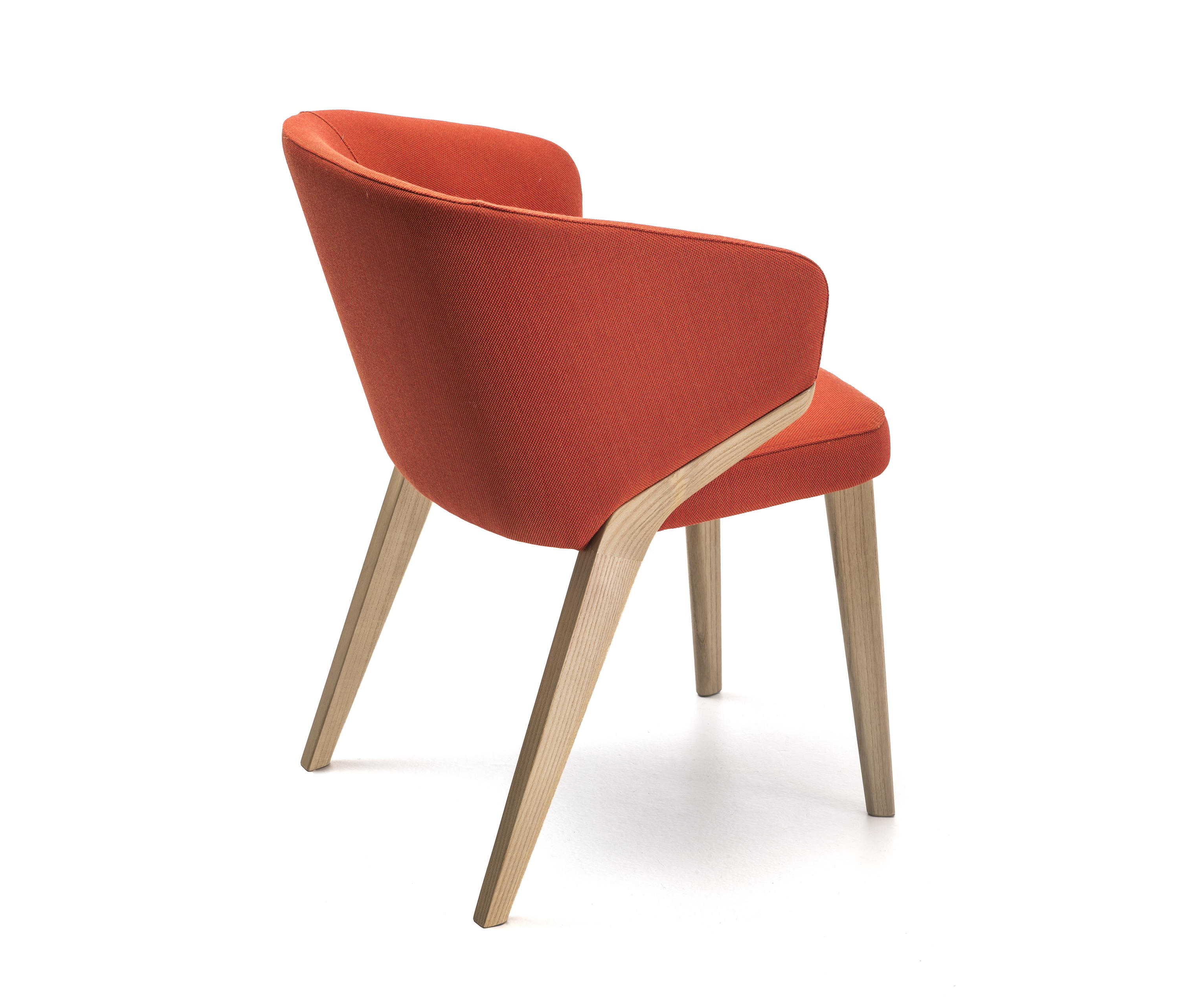 ... Nora Armchair By Bross | Restaurant Chairs