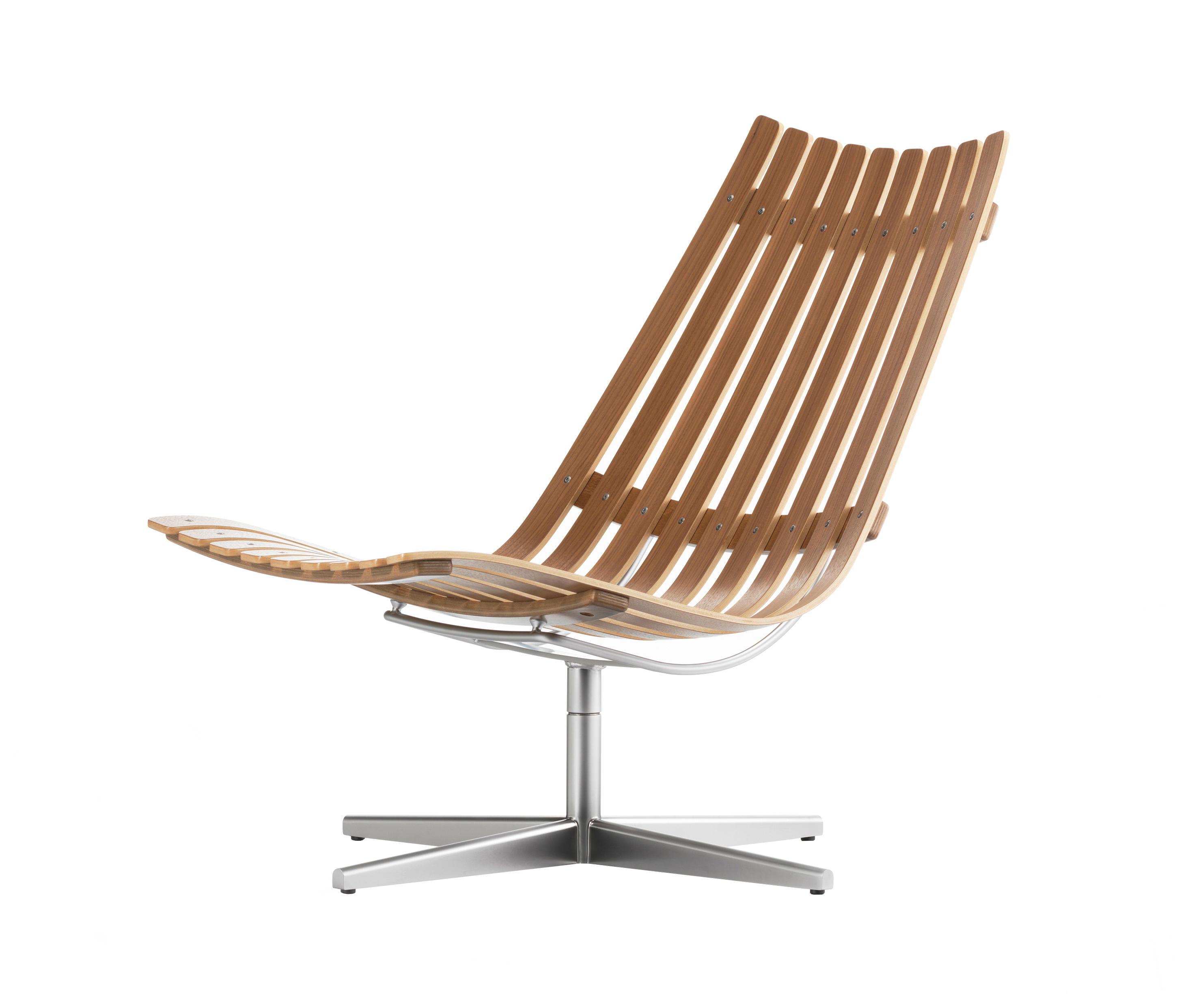 Scandia Eco Stackable Chair Fjordfiesta Horne