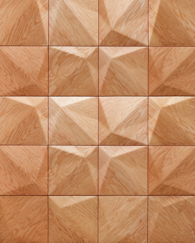 Matra Wood Panels From Moko Architonic
