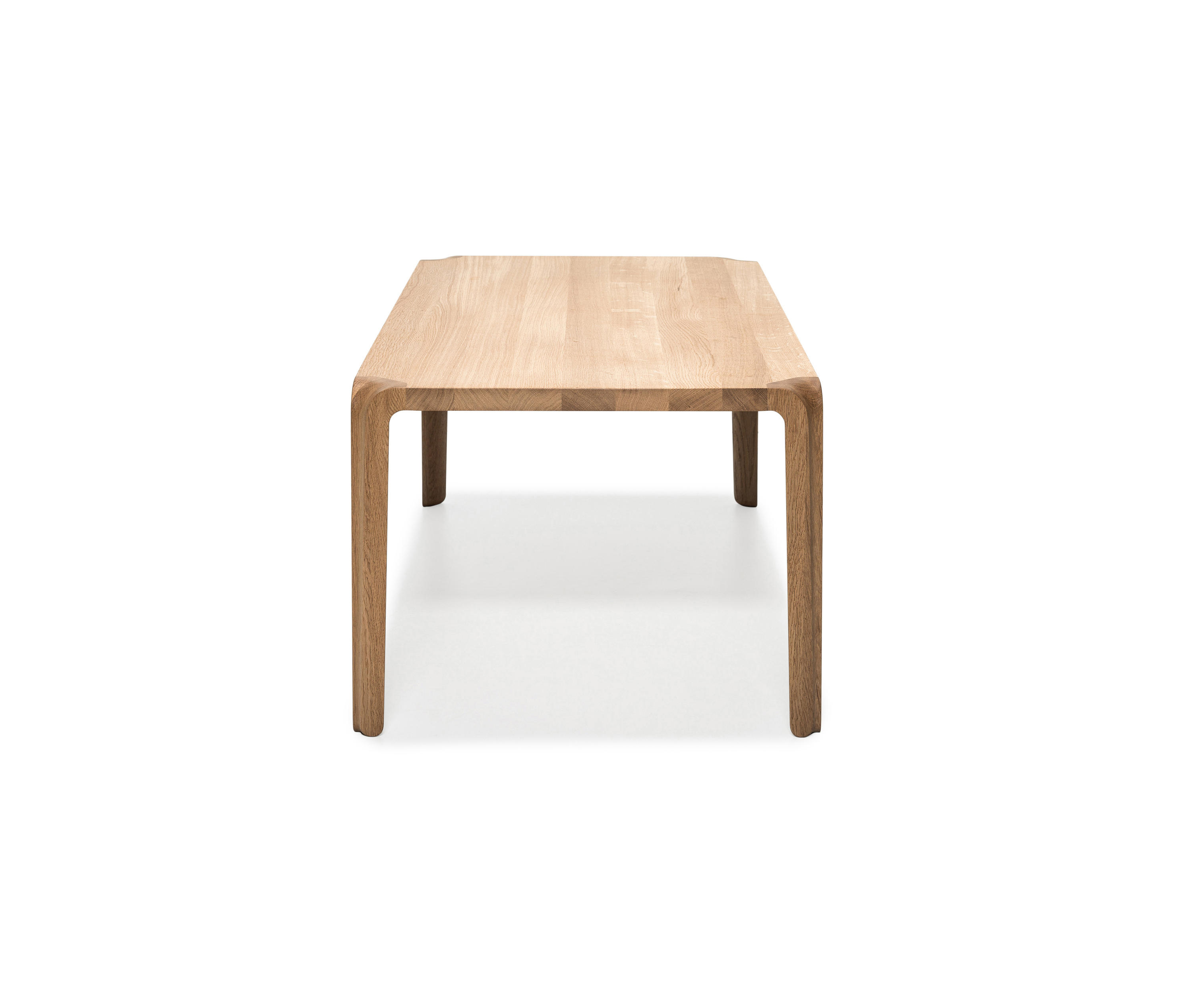 PRIMUM COFFEE TABLE Dining tables from MS&WOOD