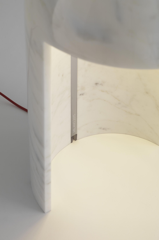 MILANO 2015 TISCHLEUCHTE - Tischleuchten von FontanaArte | Architonic