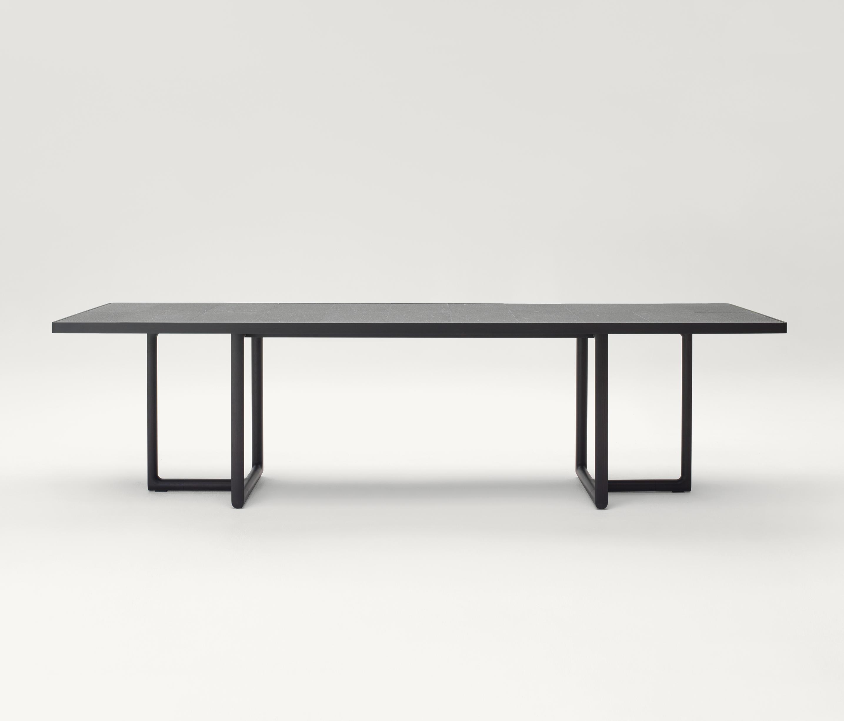 Portofino Dining Table Esstische Von Paola Lenti Architonic