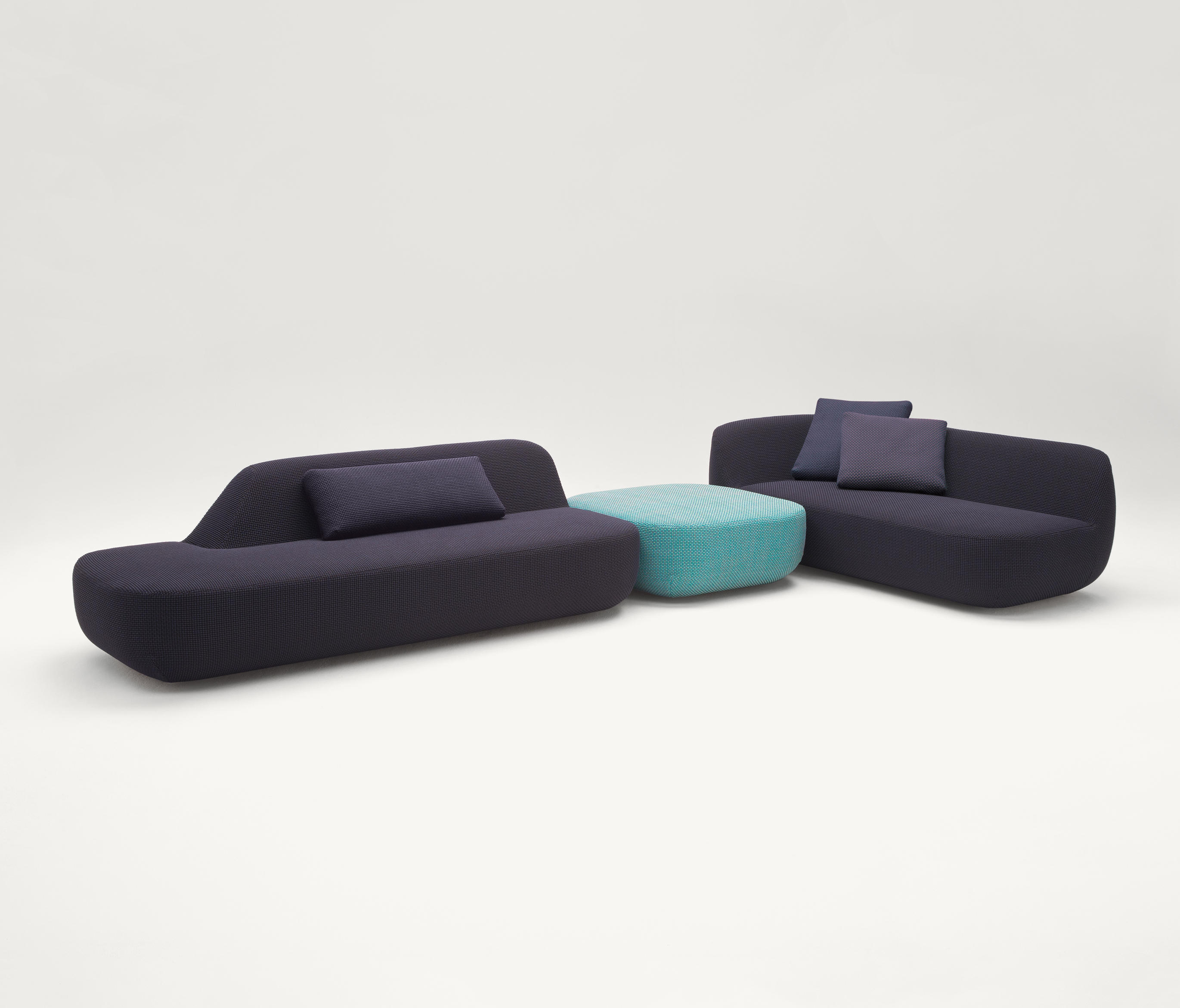 UPTOWN - Sofas from Paola Lenti | Architonic