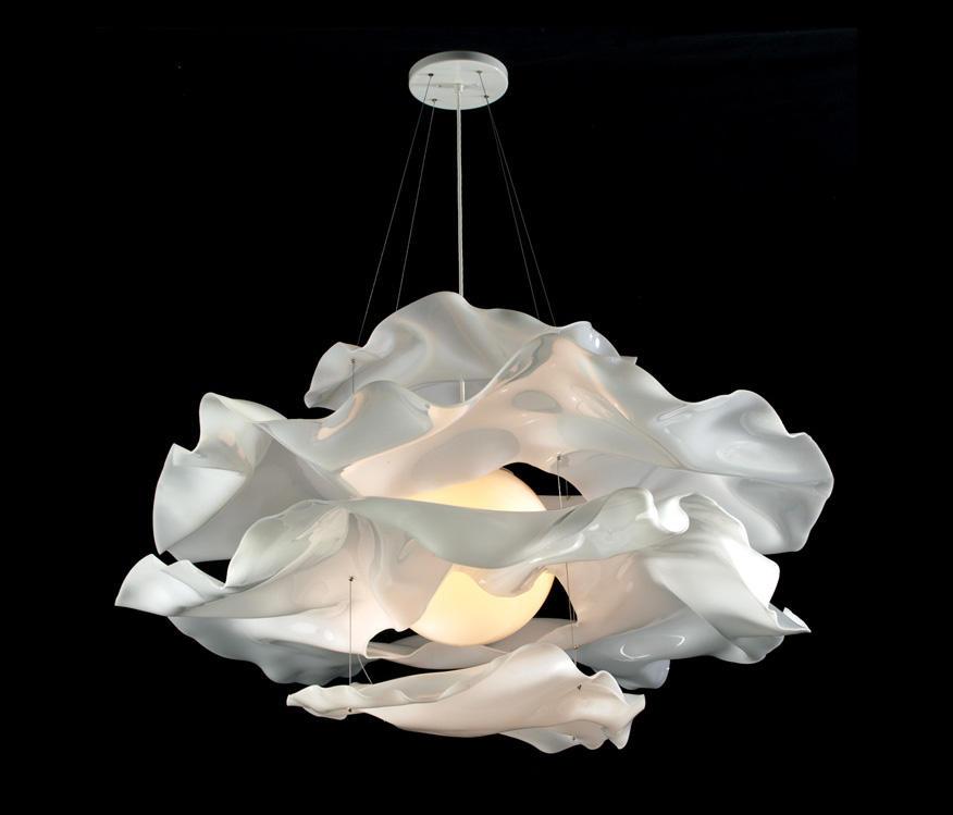 Cloud 2765 pendant by fire farm lighting general lighting