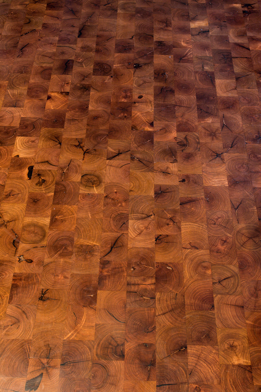 Mesquite End Grain Designer Furniture Architonic